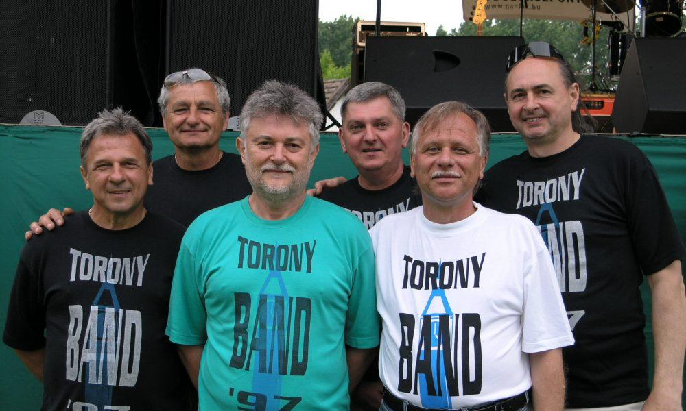 toronyband